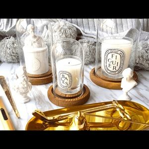 Diptyque Baies Standard Candle 6.5oz